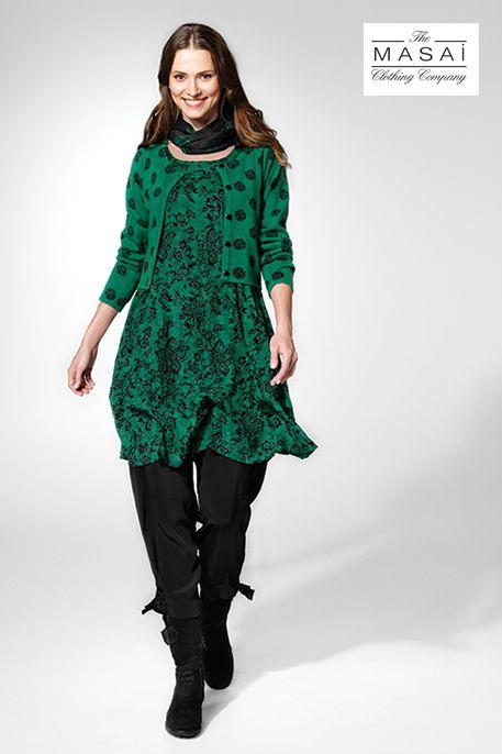 Masai Clothing  Collection Winter 2013