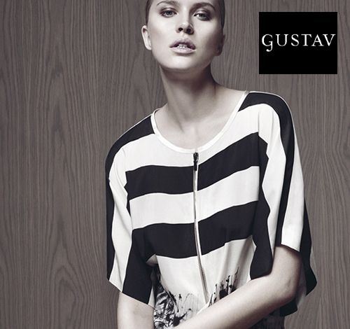 Gustav Collection Spring 2013