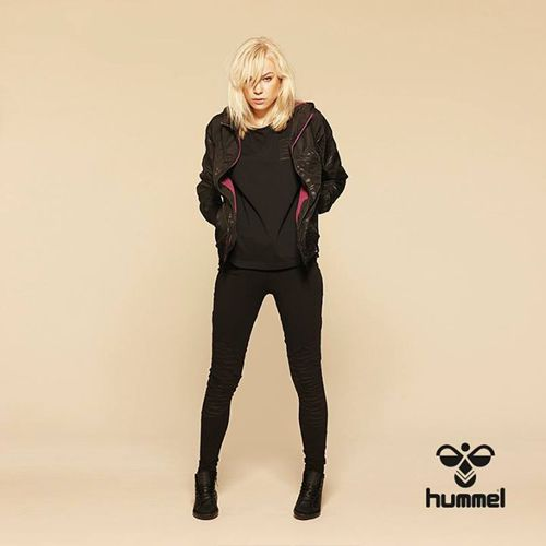 Hummel  Collection Spring 2013