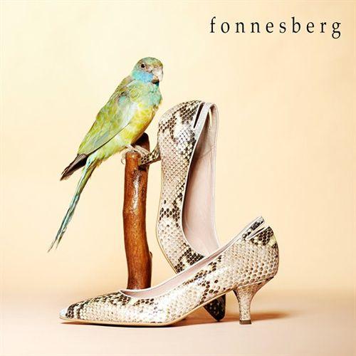 Fonnesberg Collection Spring 2013