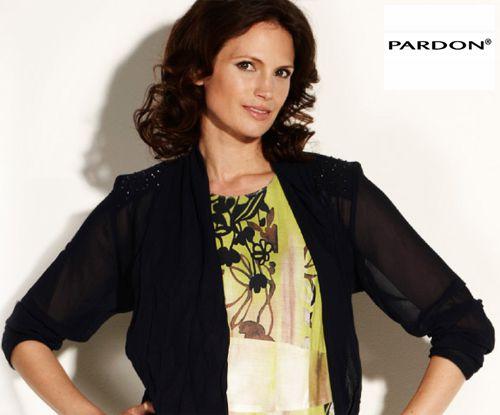 Pardon Clothing Collection Spring 2013