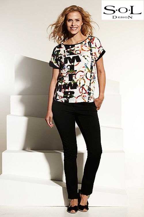 S.O.L. Collection Spring 2013