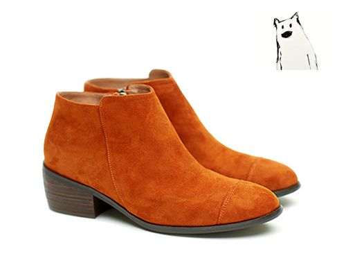 Shoe The Bear Collection Spring 2013