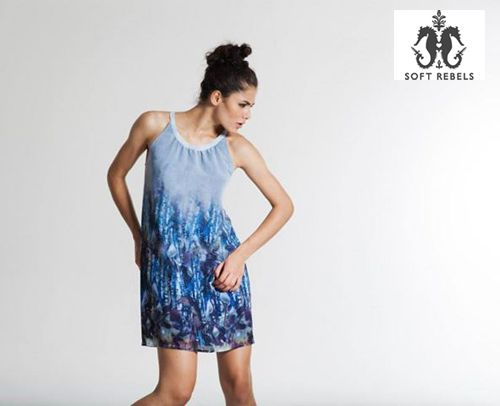 Soft Rebels Collection Spring 2013