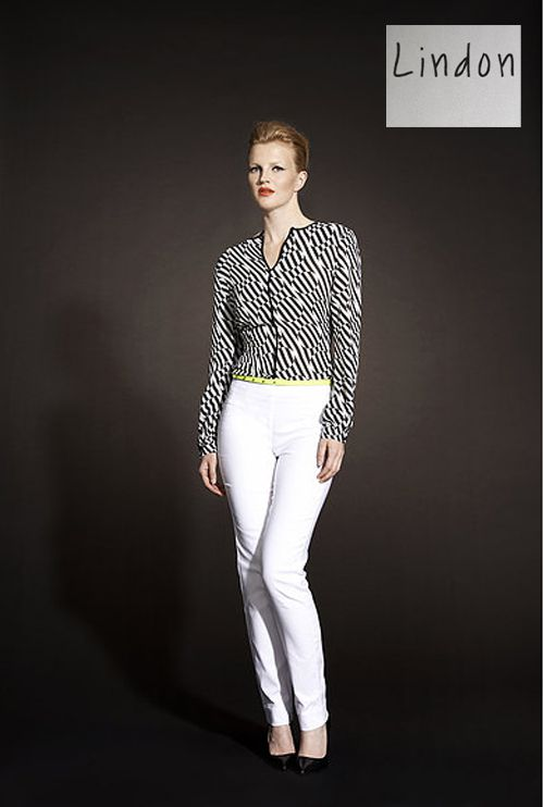 Lindon Collection Spring 2013