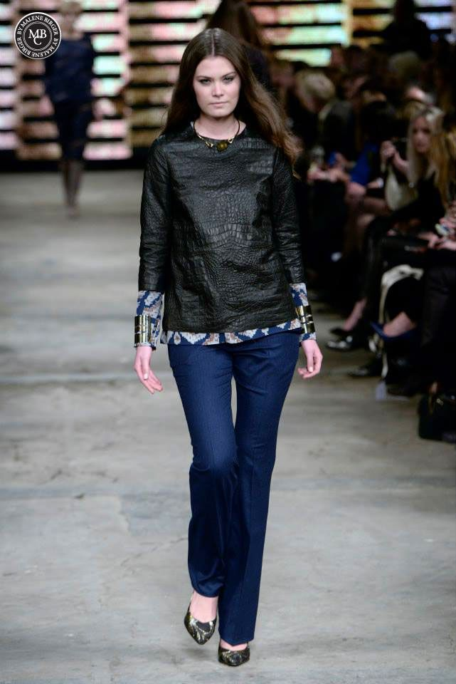 By Malene Birger Collection Fall/Winter 2014