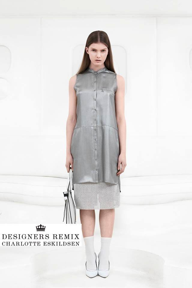 Designers Remix Collection Spring/Summer 2018