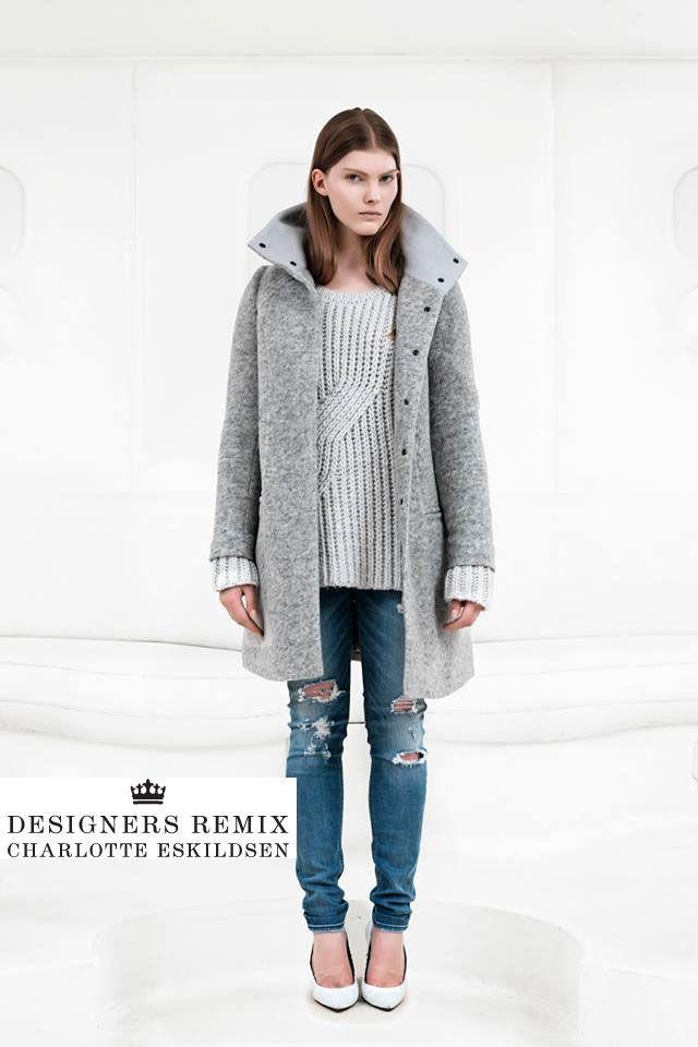 Designers Remix Collection Autumn 2014