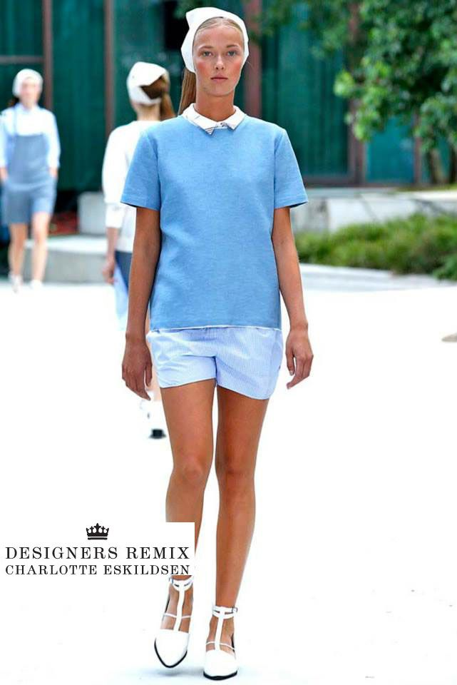 Designers Remix Collection Spring/Summer 2014