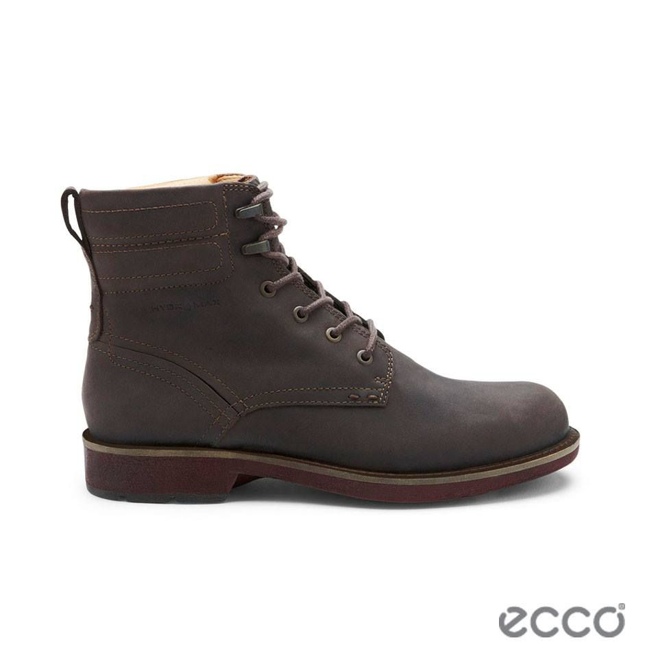 ECCO Shoes Collection Winter 2013