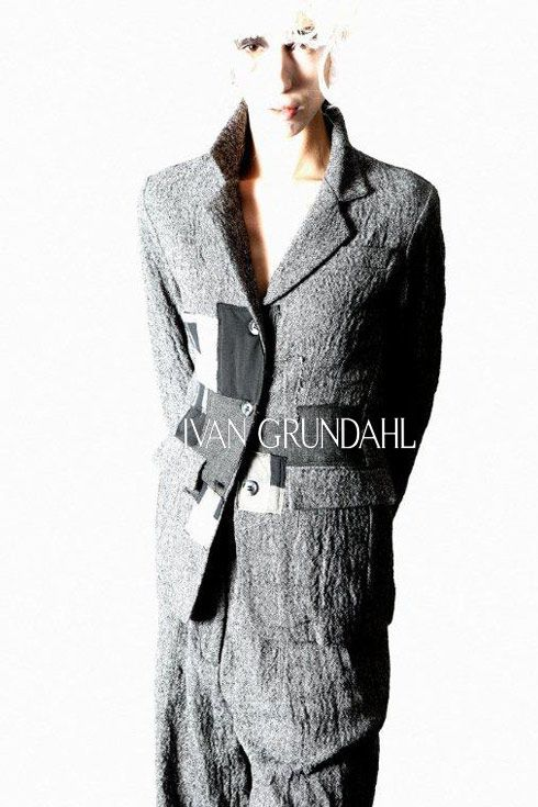 Ivan Grundahl Collection Fall/Winter 2013