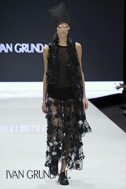 Ivan Grundahl Collection Spring/Summer 2013