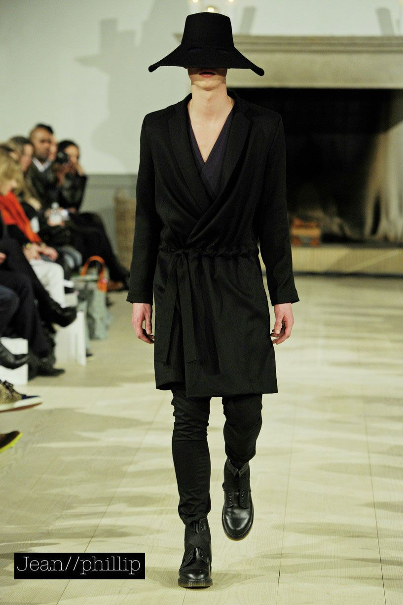 Jean // Phillip Collection Fall/Winter 2013