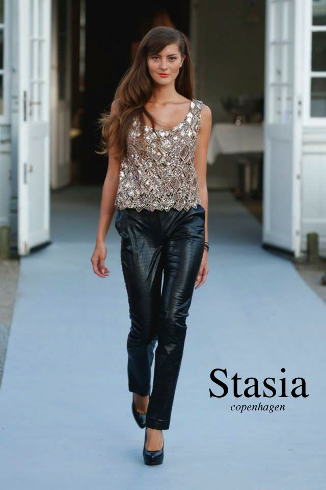 Stasia/Lace By Stasia Collection Spring/Summer 2015