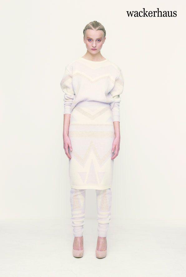 Wackerhaus Collection Fall/Winter 2013