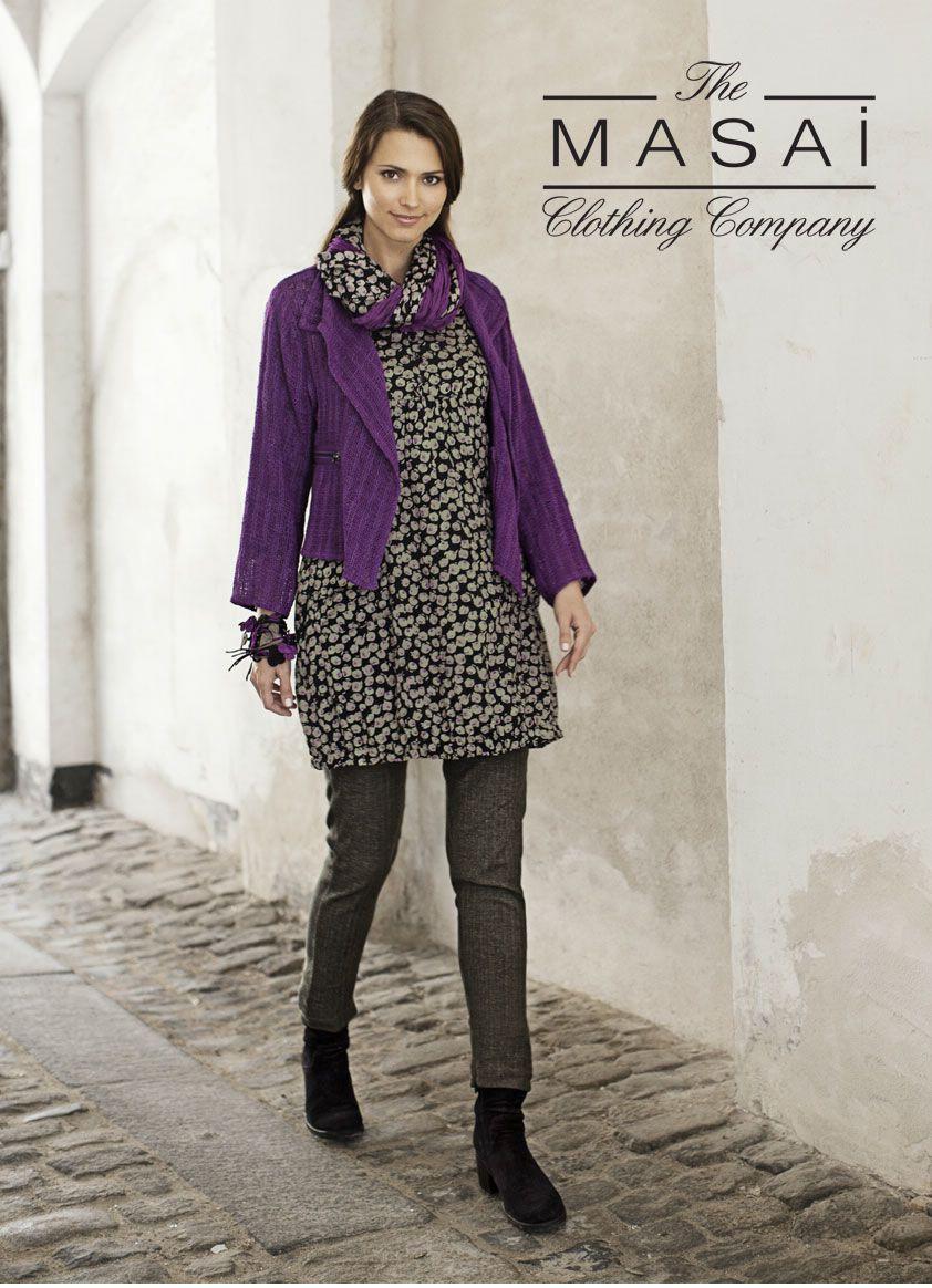 Masai Clothing Company Collection Autumn 2014