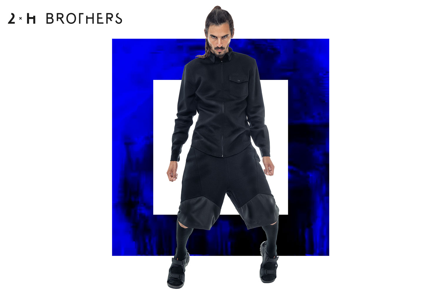 2xH Brothers Collection Spring/Summer 2015