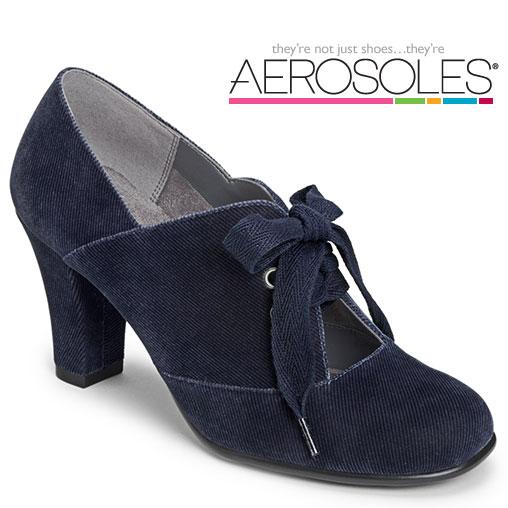 AEROSOLES Collection  2014