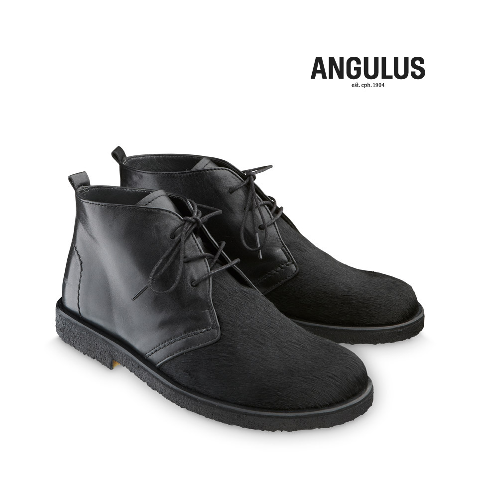 ANGULUS Collection  2014