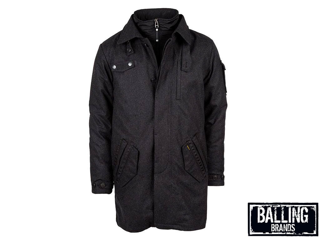 Balling Brands Collection Fall/Winter 2014