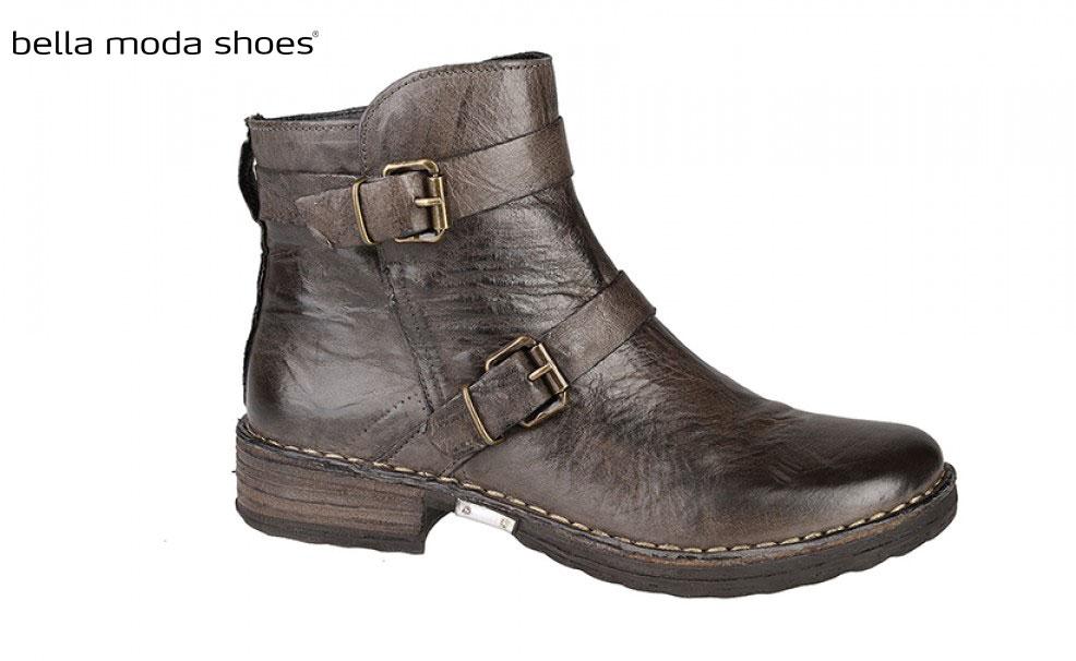 Bella Moda Shoes Collection Fall/Winter 2014
