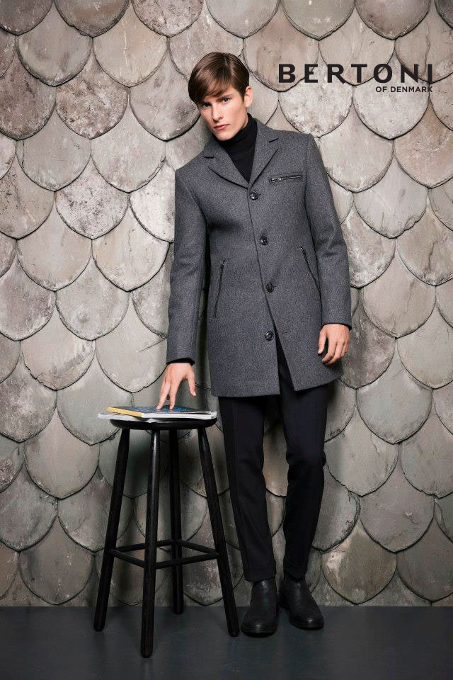 Bertoni af 1972  Collection Fall/Winter 2014