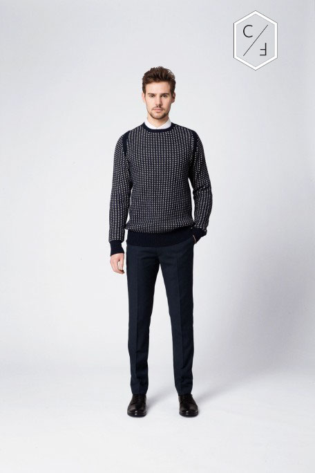 Casual Friday by Blend Collection Fall/Winter 2014