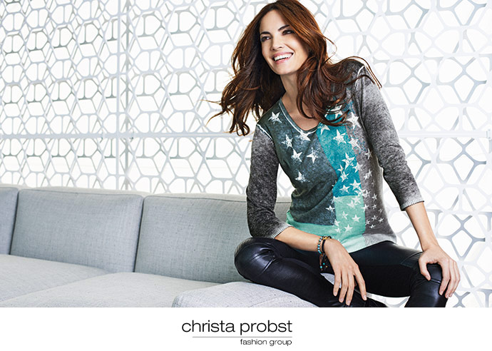 Christa Probst  Collection Fall/Winter 2014