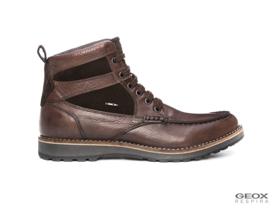 GEOX Collection Fall/Winter 2014