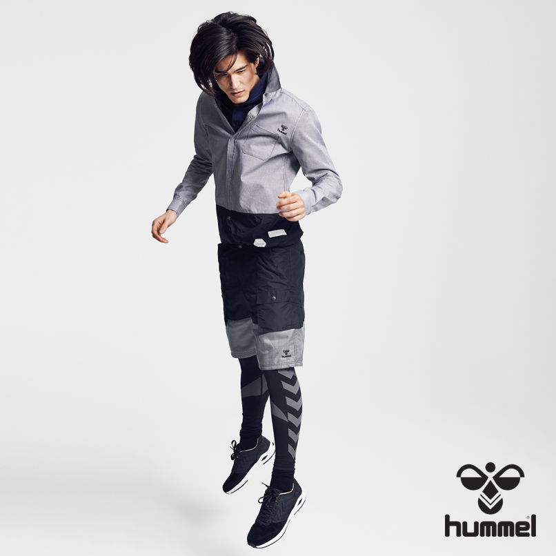 Hummel Collection Fall/Winter 2014