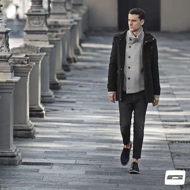 JACK & JONES Collection Fall/Winter 2014
