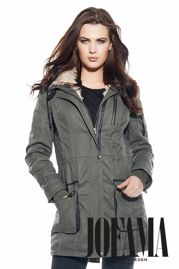 JOFAMA Collection Fall/Winter 2014