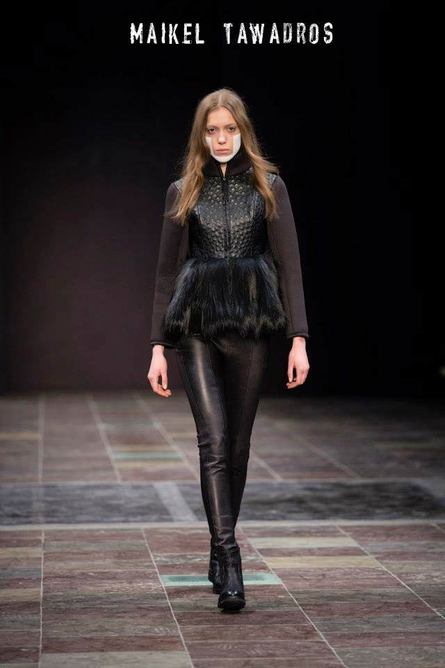 Maikel Tawadros Collection Fall/Winter 2014