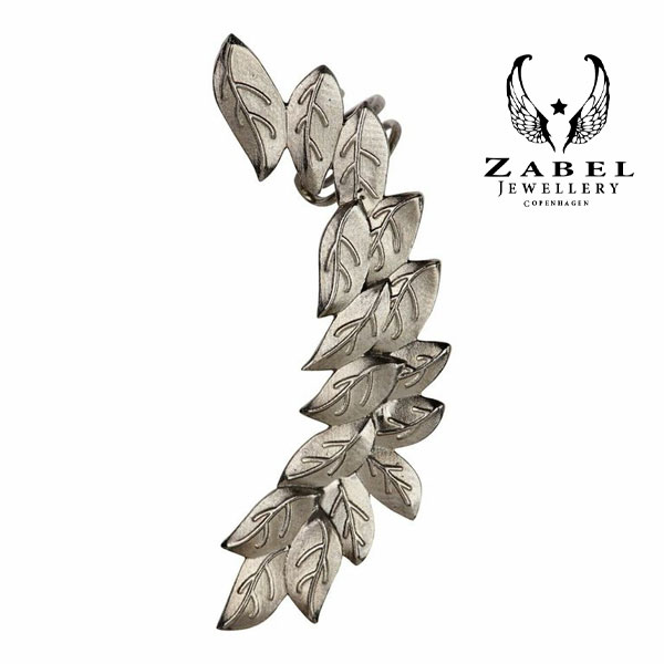 Maria Zabel Jewellery Collection  2014