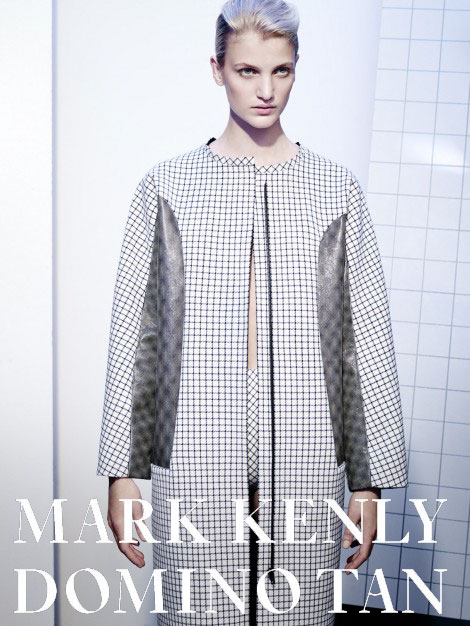 Mark Kenly  Collection Spring/Summer 2014