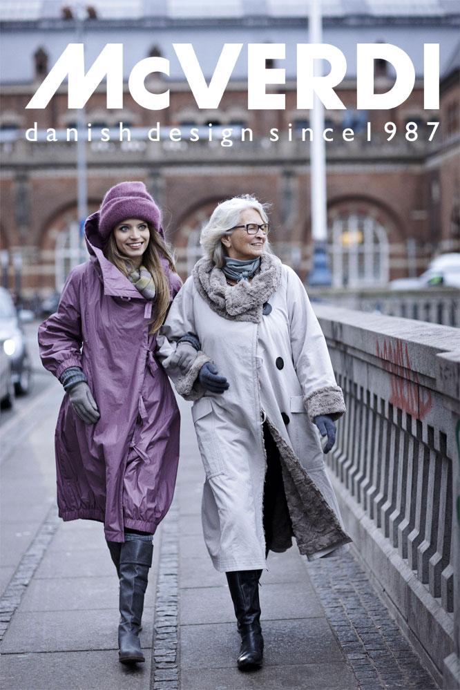 Mc Verdi ApS Collection Fall/Winter 2014