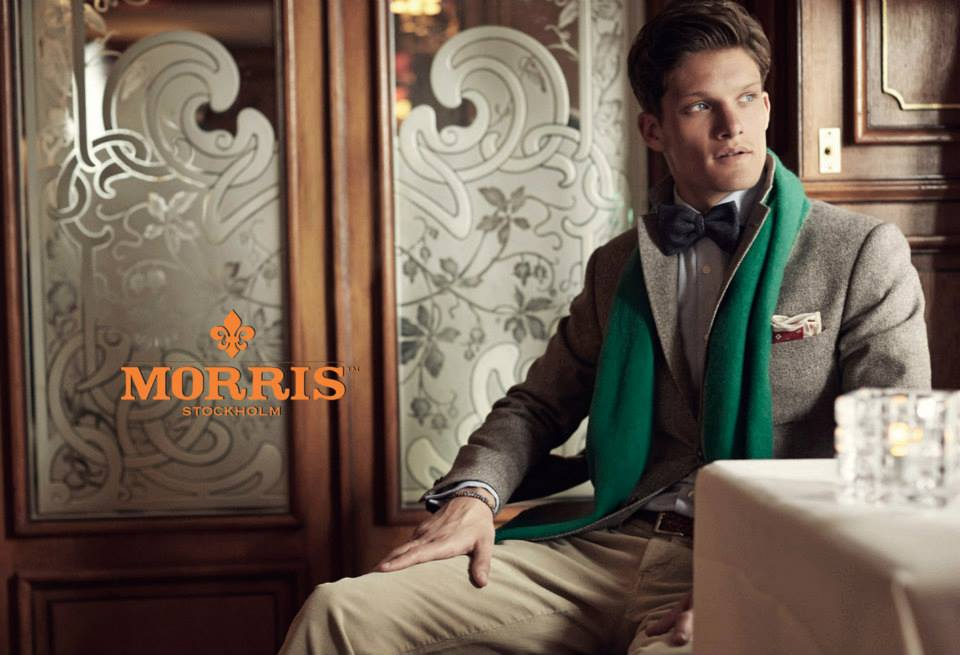 Morris Collection Autumn 2014
