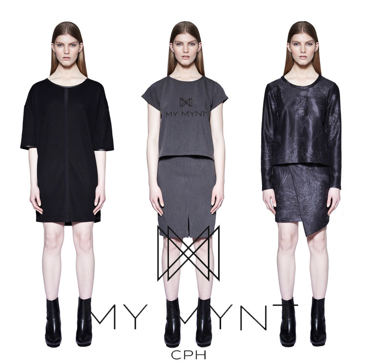 My Mynt ApS Collection Fall/Winter 2014
