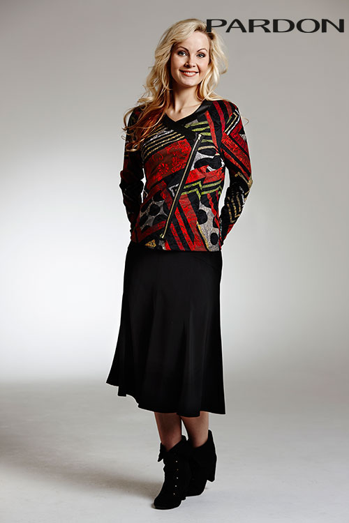 Pardon Clothing A/S Collection Autumn 2014