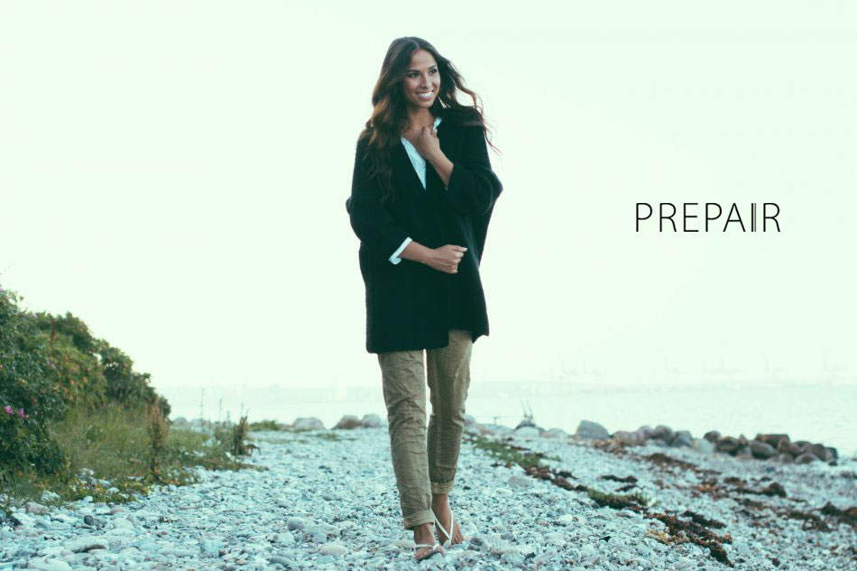 Prepair ApS Collection Fall/Winter 2014
