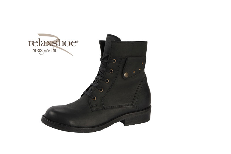 Relaxshoe Collection Fall/Winter 2014