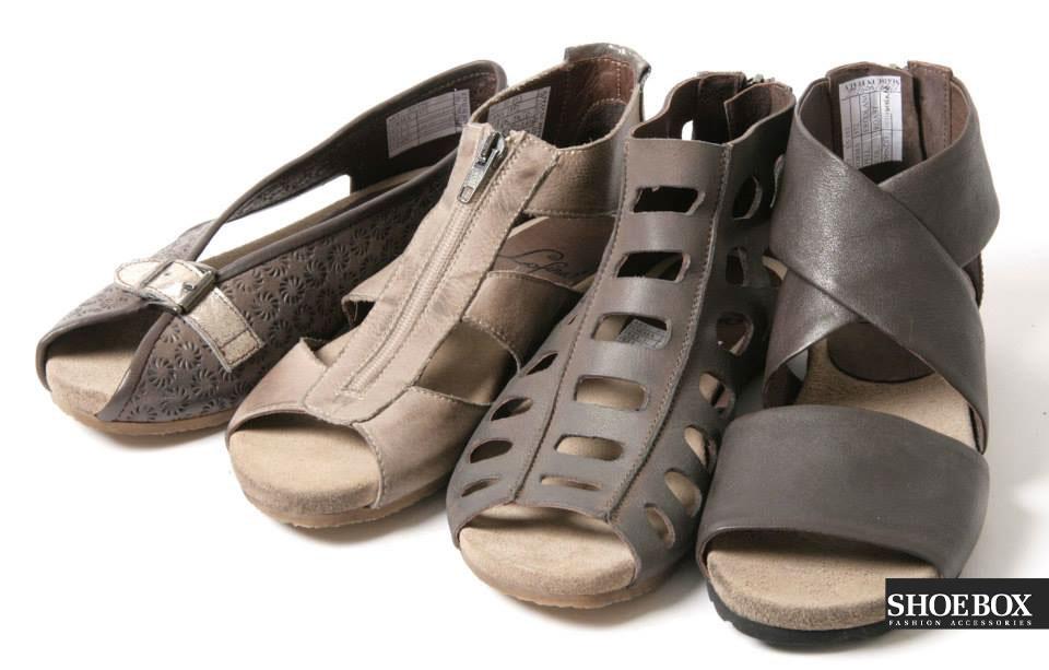 Shoebox A/S Collection  2014