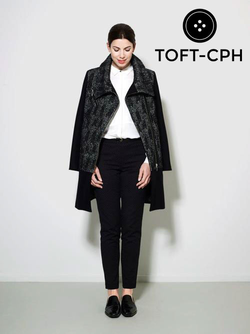 Toft Cph Collection Fall/Winter 2014