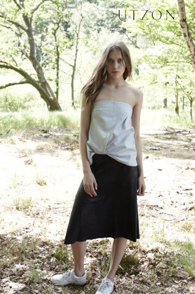 UTZON Collection Spring/Summer 2014