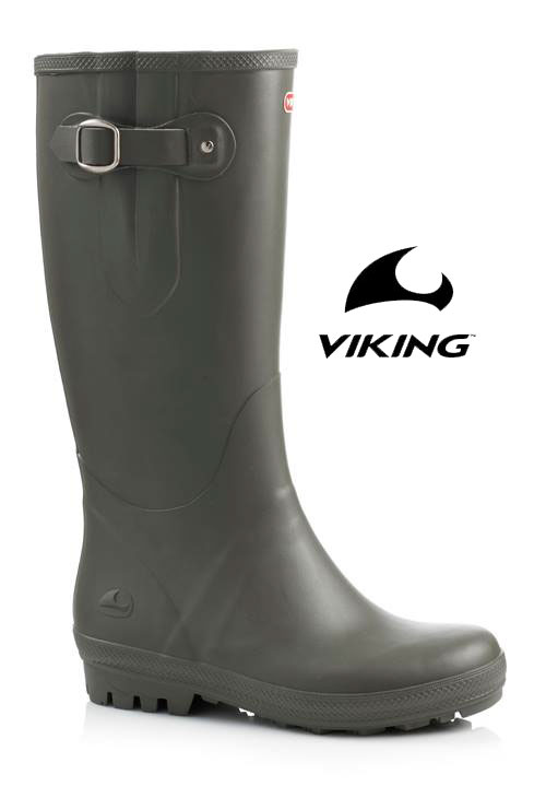 Viking Footwear A/S Collection Fall/Winter 2013