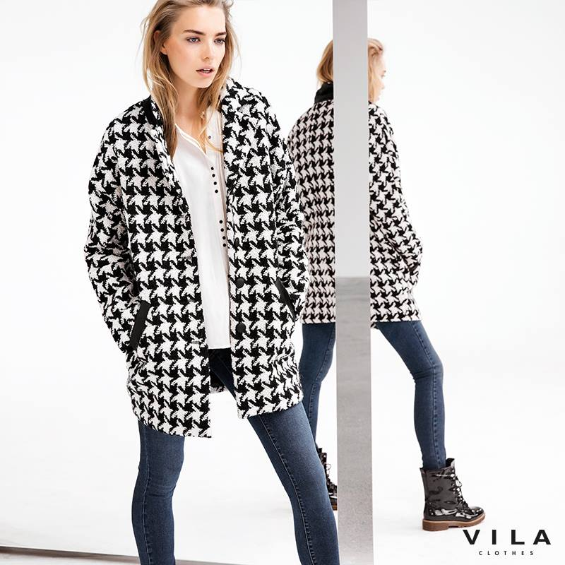 VILA Collection Fall/Winter 2014