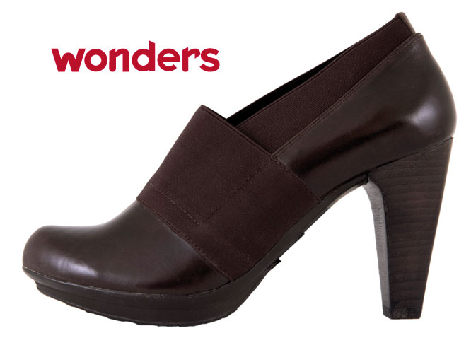 WONDERS Collection Fall/Winter 2014