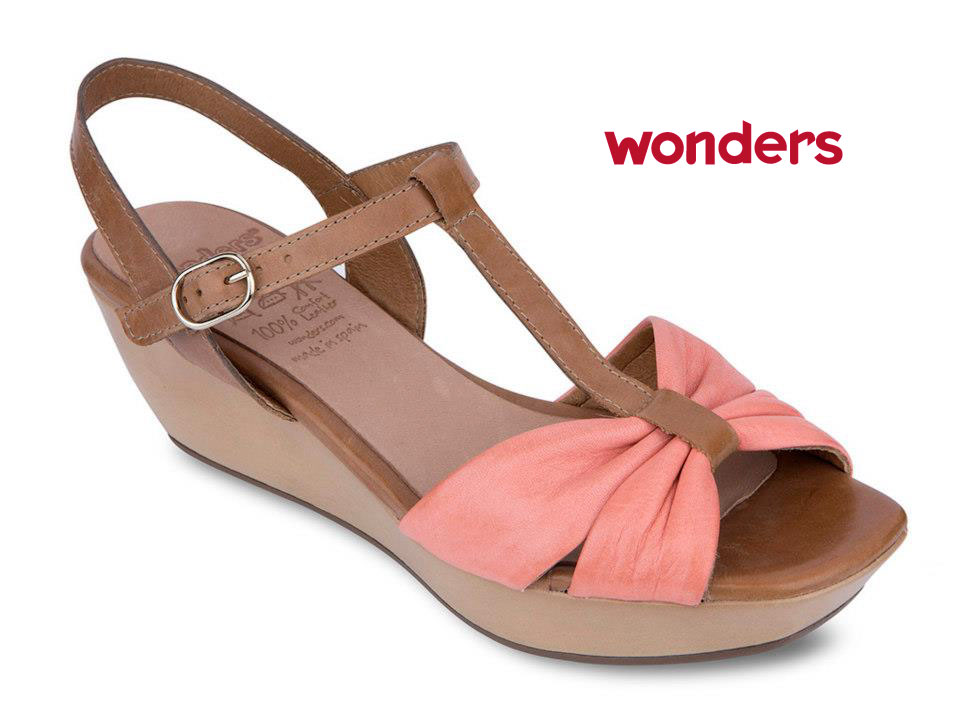 WONDERS Collection Spring/Summer 2014