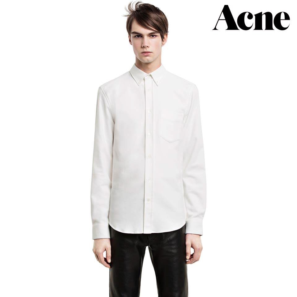 Acne Studios  Collection Spring/Summer 2015