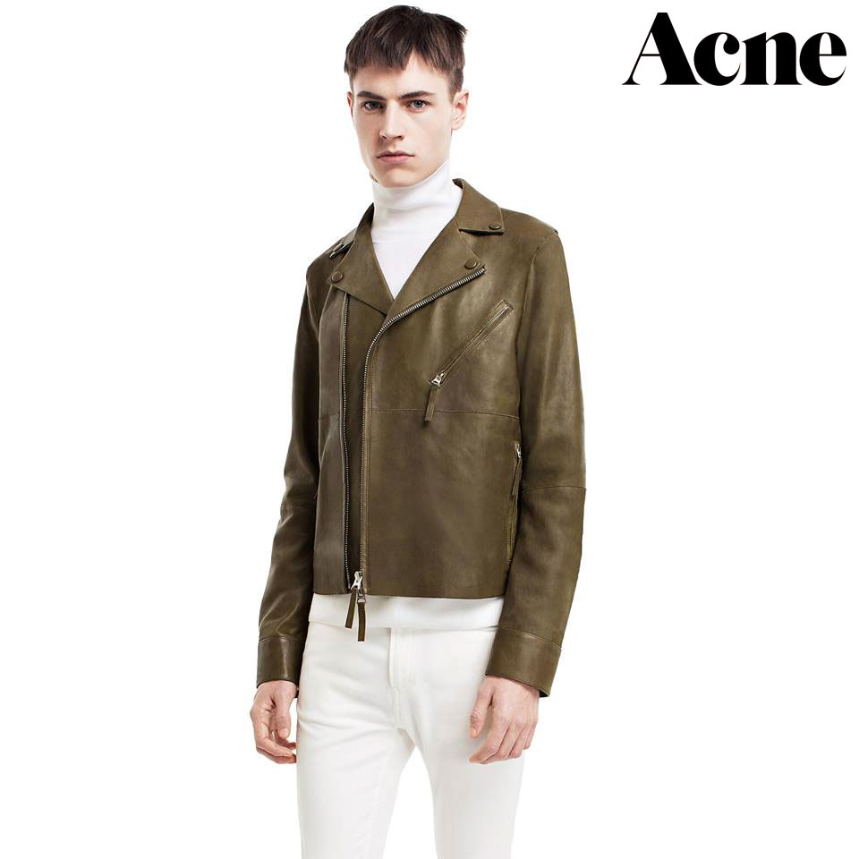 Acne Studios  Collection Fall/Winter 2014